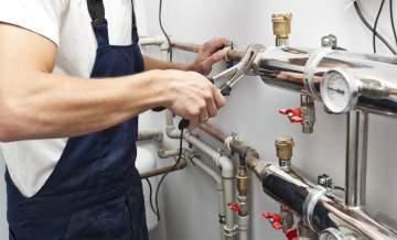 Installation et rénovation de plomberie à Niort